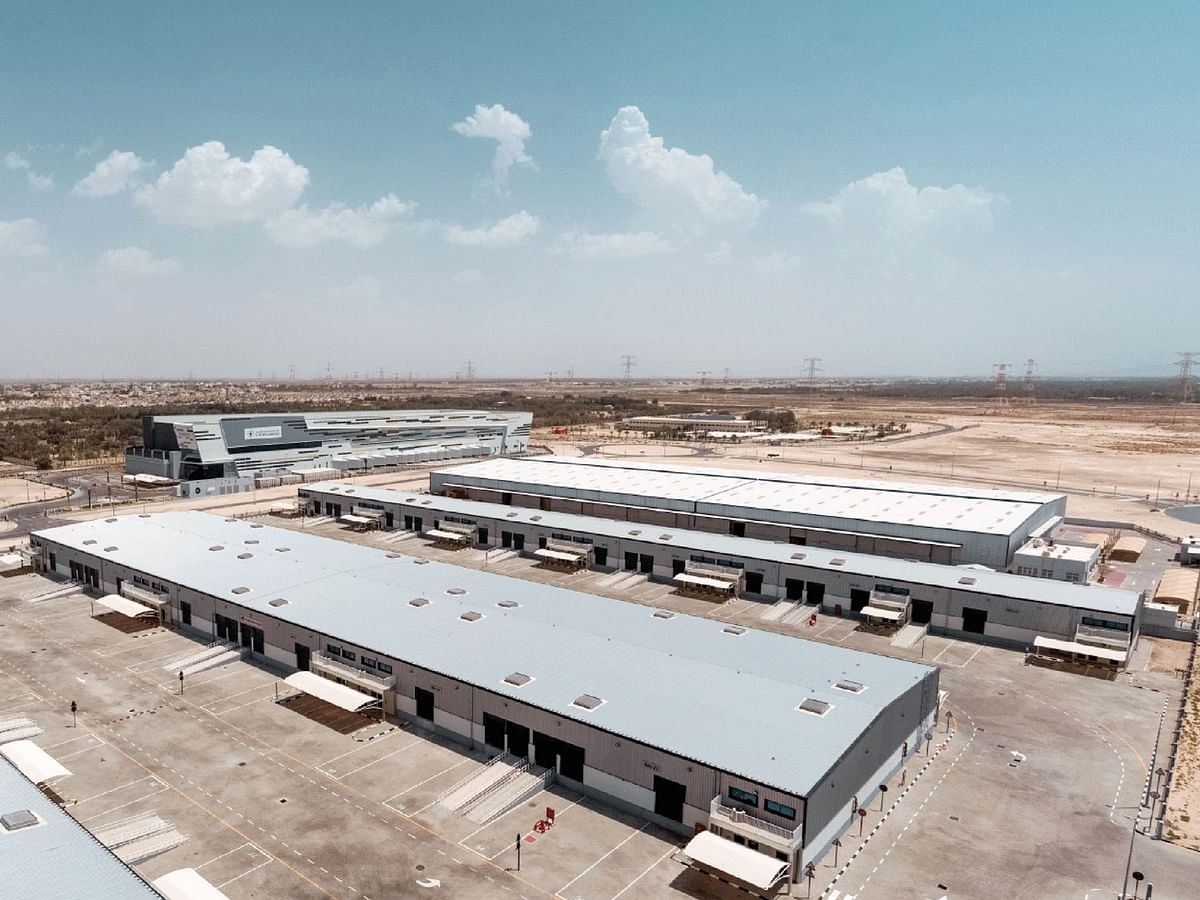 Abu Dhabi Ports Makes Strong Case for Continued FDI into UAE