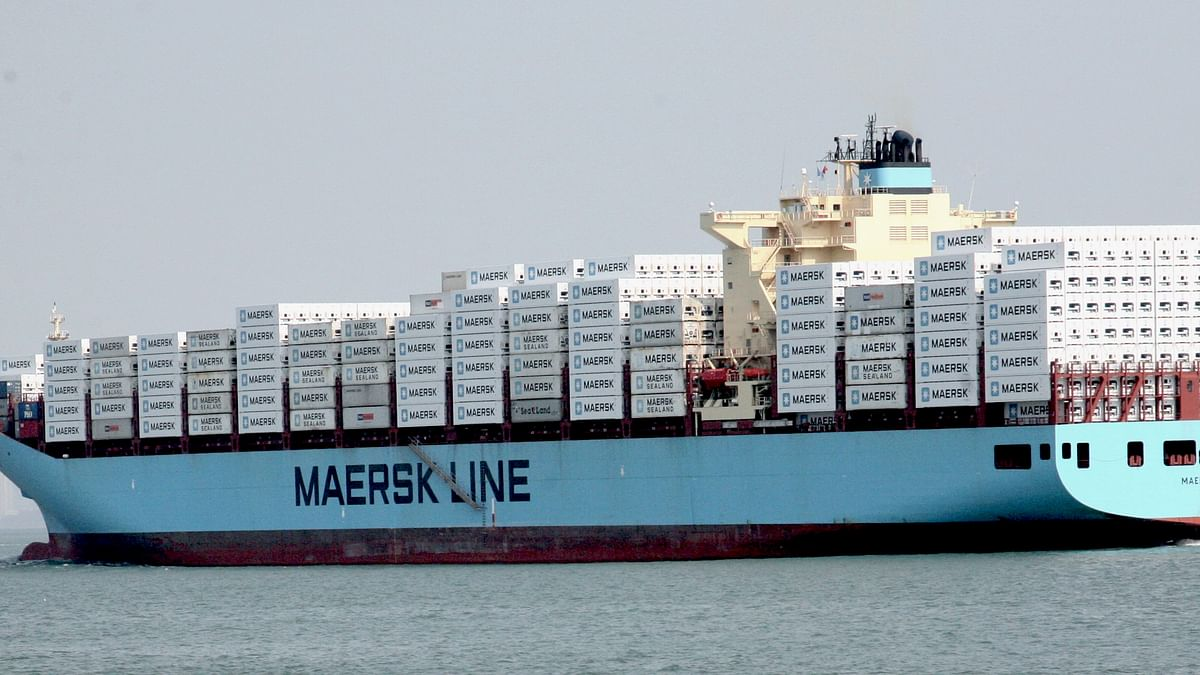 Maersk Partners with Novo Nordisk on Global Cold Chain Logistics