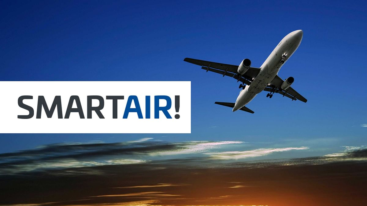 Hellmann's New SmartAir! Tracks Air Freight Shipments in Real Time