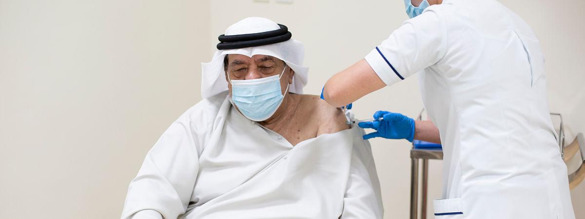 Dubai Commences COVID-19 Vaccination Campaign