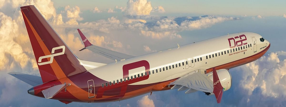 DAE Delivers First of 18 Boeing 737 MAX8 Aircraft to American Airlines