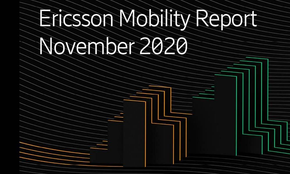 One Billion to Have Access to 5G Coverage by the End of 2020: Ericsson