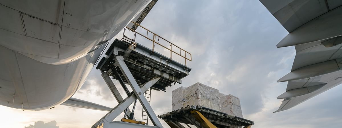 Middle East Air Cargo Carriers See 1.9% Decline in Volumes for October