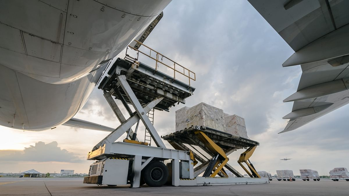 Middle East Carriers Post 8.8% Rise in Cargo Volumes for February