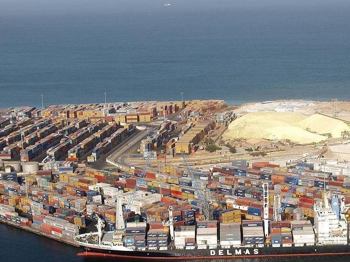 DP World Dakar to Invest Over $1 Billion for New Senegalese Mega Port