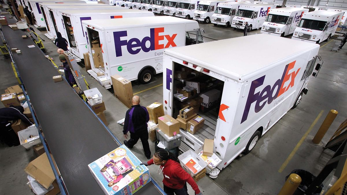 FedEx to Acquire ShopRunner to Expand e-Commerce Capabilities