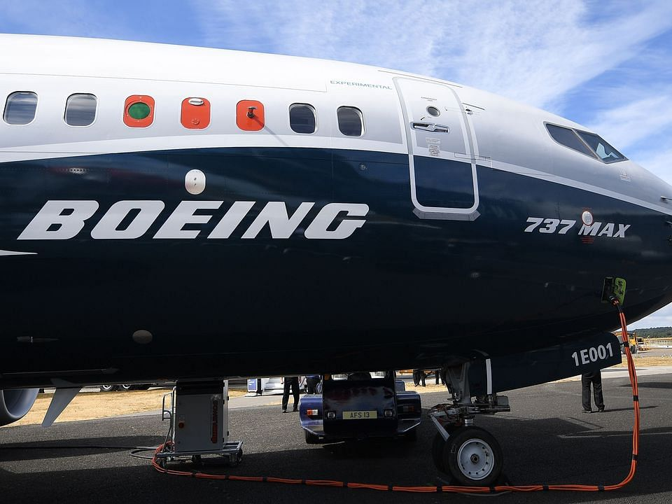 Boeing Partners Across Aerospace for Safe Vaccine Transport