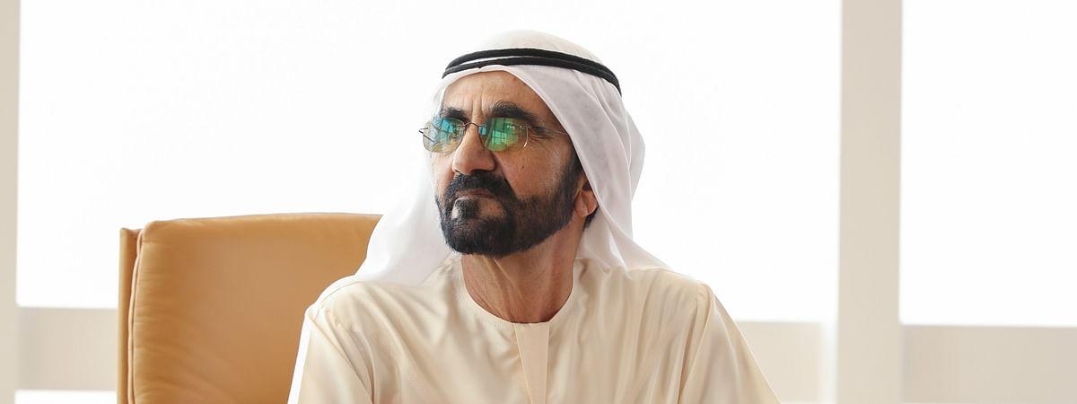 Mohammed bin Rashid Issues New Law on Dubai Civil Aviation Authority