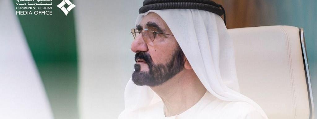 Mohammed bin Rashid Approves Dubai Government's 2021 General Budget