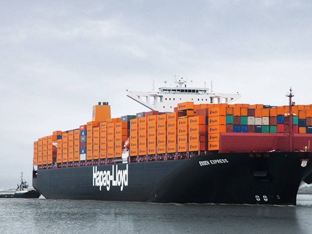 Hapag-Lloyd to Improve Middle East Connections from Europe