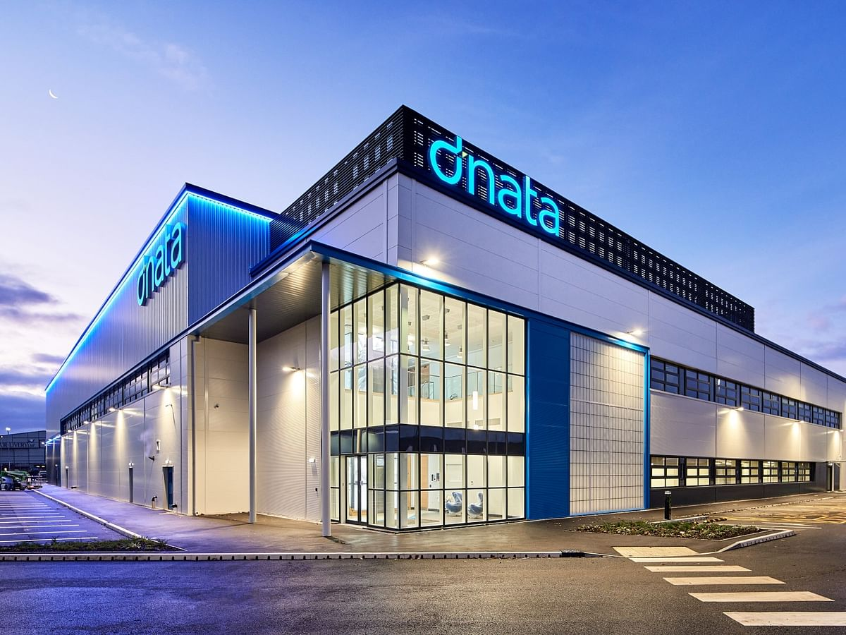 dnata Opens Ultra-Modern Cargo Facility at Manchester Airport