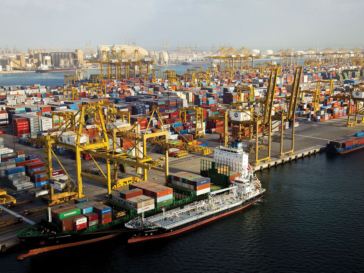 Bull Run for Carriers Wreaks Havoc with Cargo Delays at Major Ports