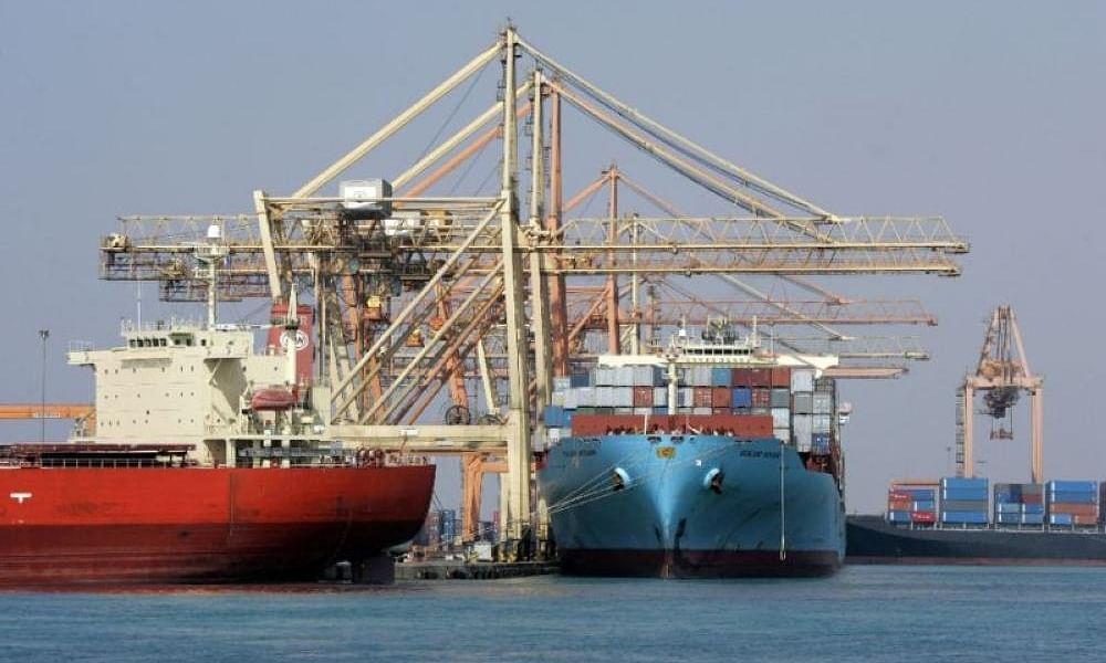 Jeddah Islamic Port Records Major Jump in 2020 Transshipment Volumes