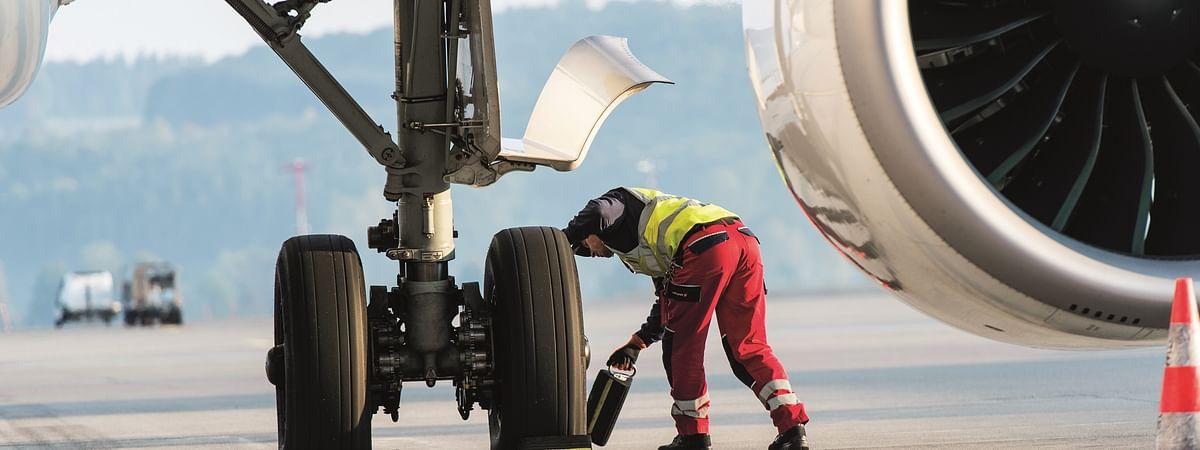 Swissport Wins Big Contract in Saudi Arabia