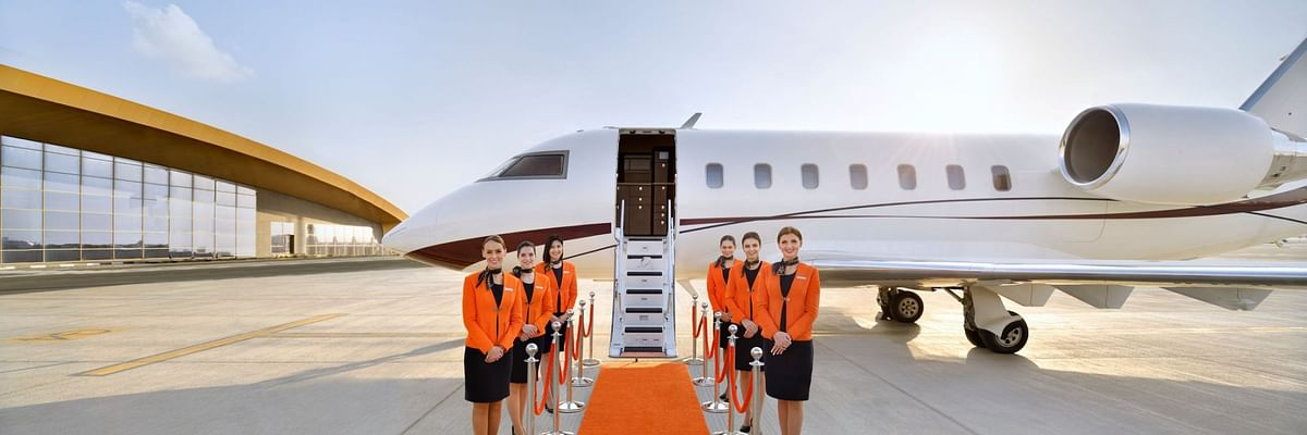 Jetex Expands Presence in Dubai