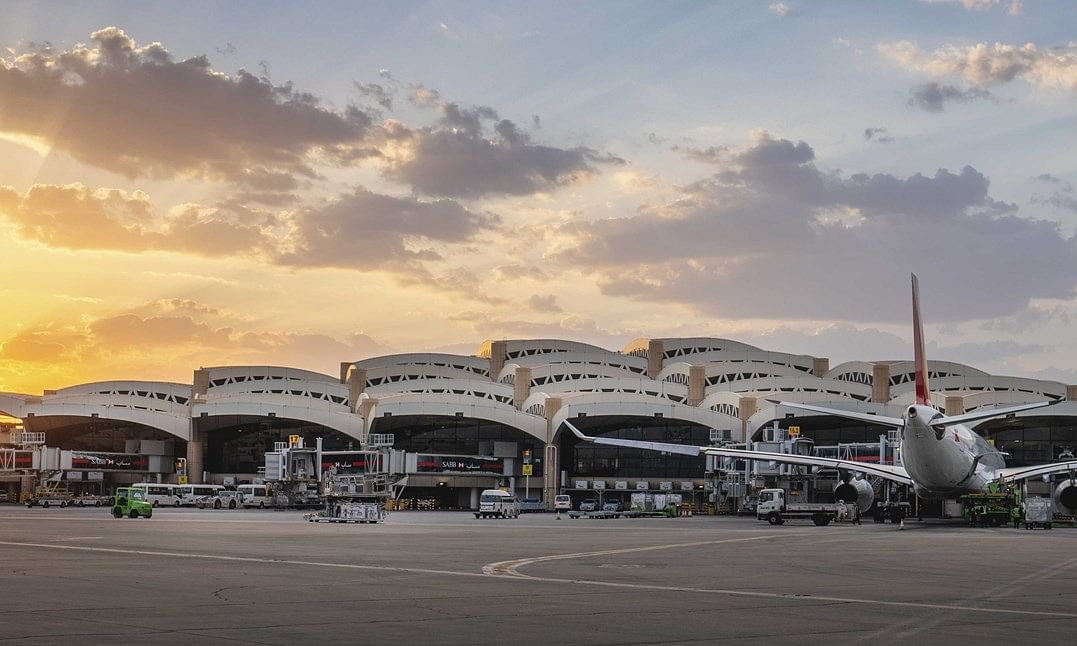 Riyadh Airports Launches New Route to Amsterdam