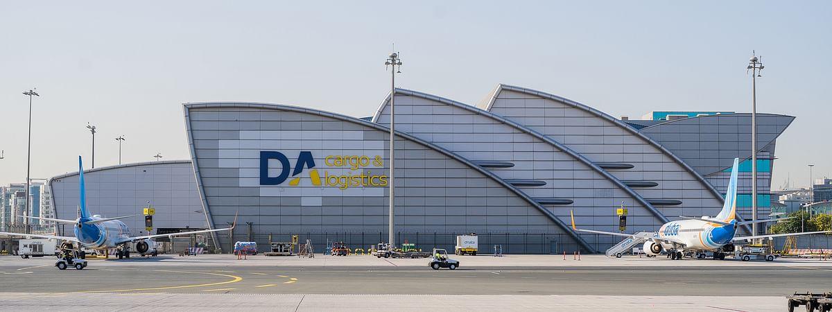 Dubai Airports and GMR-Hyderabad Form Vaccine Logistics Corridor
