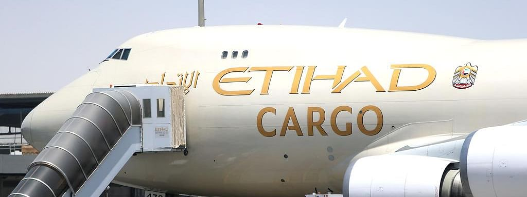 Middle East Air Cargo Volumes Decline 2.2% Year-on-Year in November
