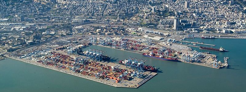 DP World's Logistics Arm Signs Agreement with Israeli Firm
