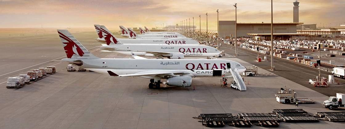 Qatar Airways Cargo Adds 3 New Boeing 777 Freighters to Fleet