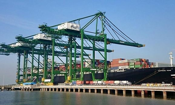 Hapag-Lloyd Deploys Extra-Loader for Easing Disruptions in India
