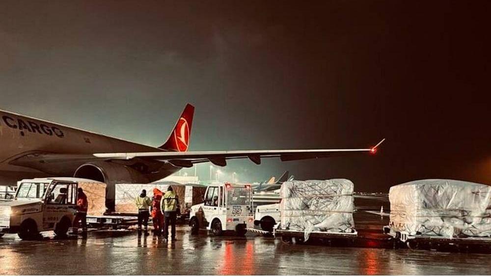 Bolloré Logistics Delivers Sensitive Pharmaceuticals to Iraq