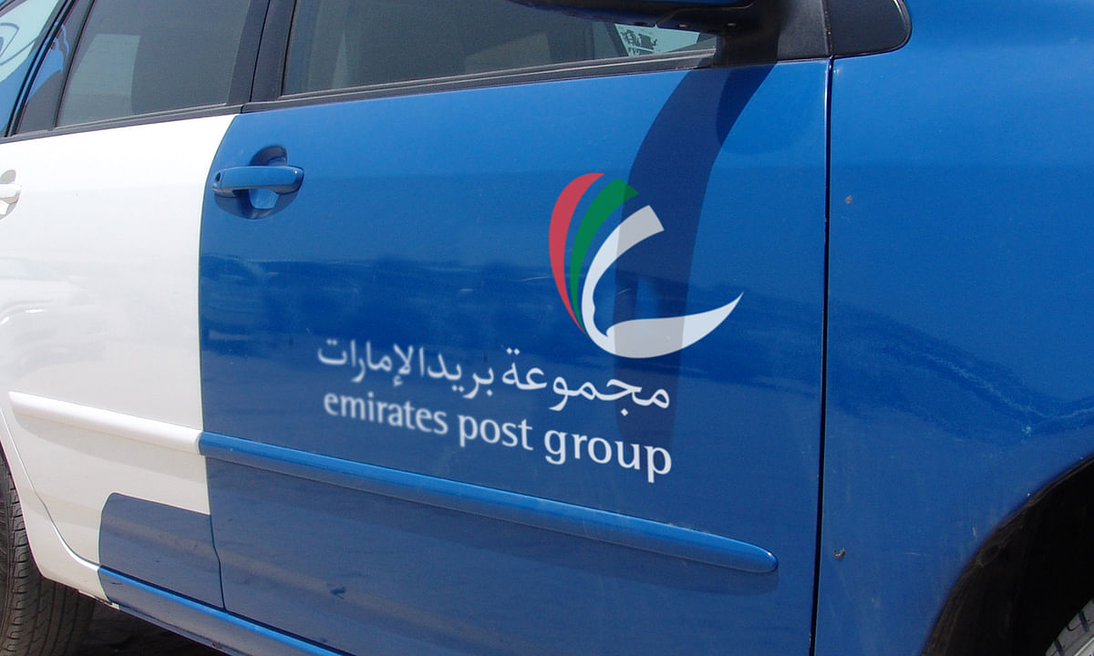 Emirates Post Group to Begin Operations in Israel