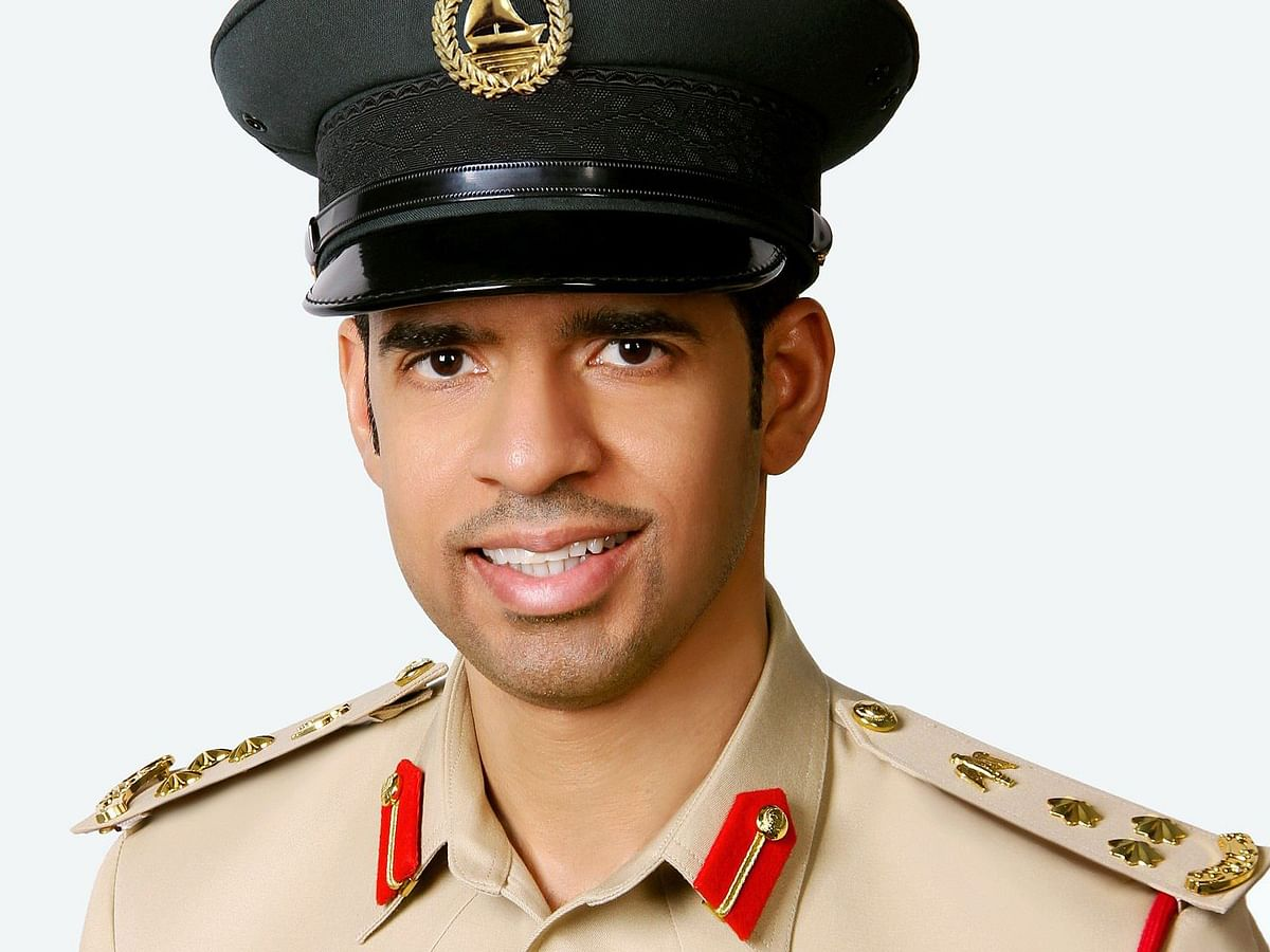 Dubai Police Upgrades Smart App