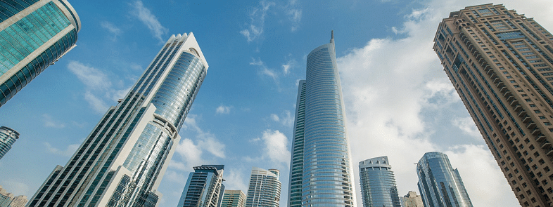 DMCC Records Strongest Performance in 5 Years