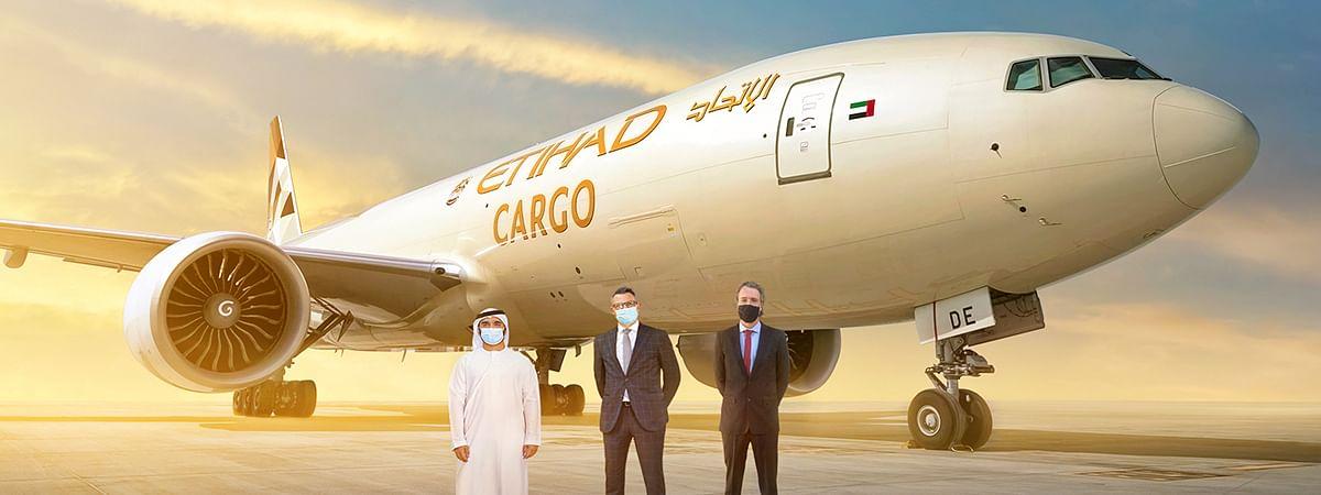 Etihad Cargo Beats 2020 On-Time Performance Targets