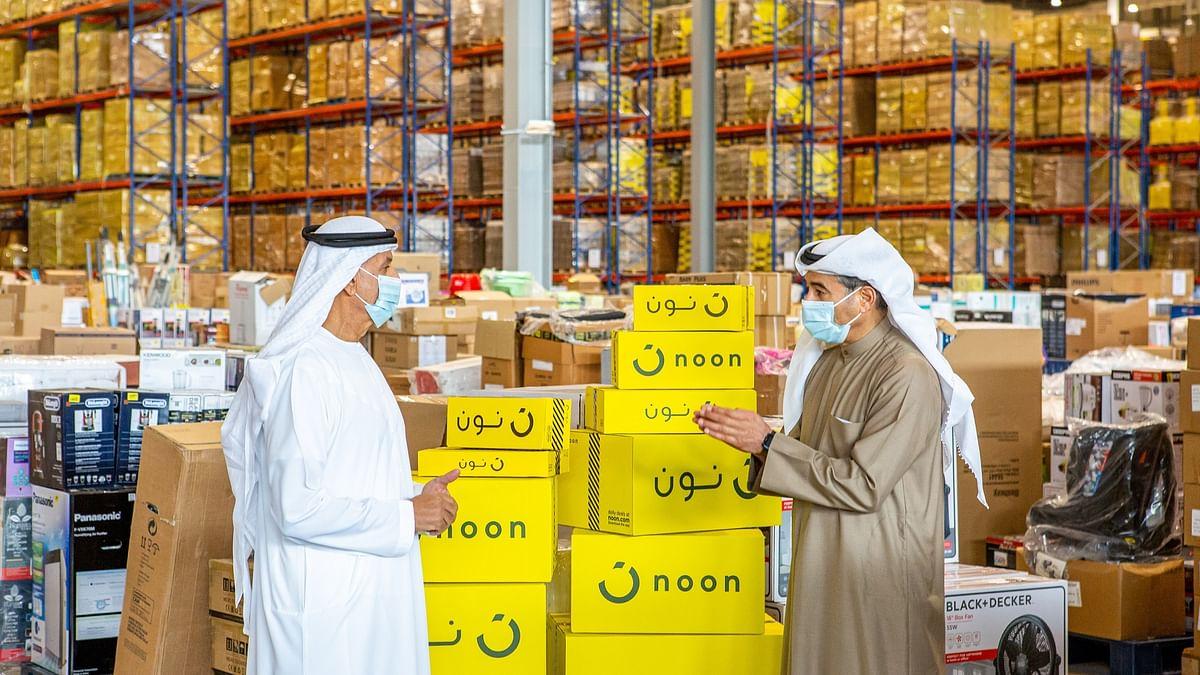 noon.com to Launch New Customer Fulfillment Facility at EZDubai