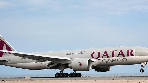 Qatar Airways Cargo Takes a Major Digital Leap