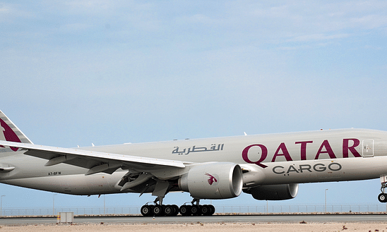 Qatar Airways Cargo Takes a Major Digital Leap
