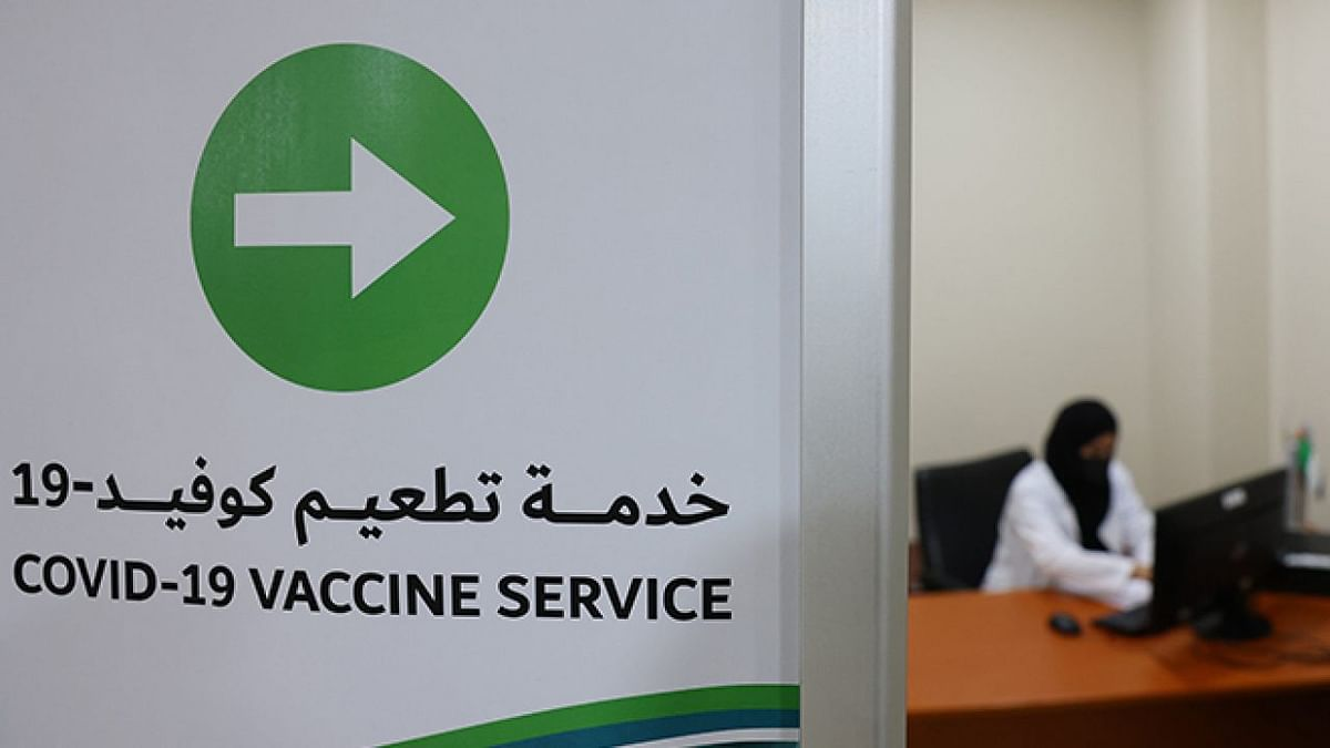 UAE Government Comes Down Heavily on False Rumours About Vaccines