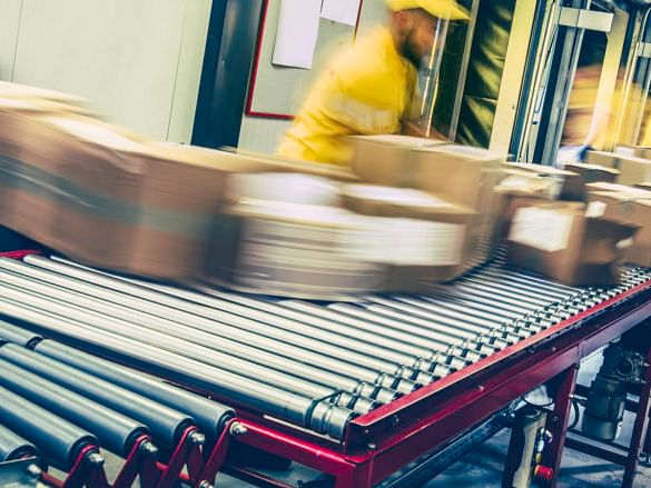 Aramex Accelerates Digitization of Revenue Management with Open Pricer