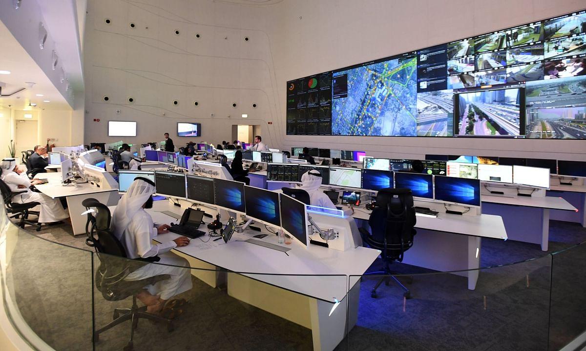 Dubai RTA to Host World Congress of Intelligent Transport Systems 2024