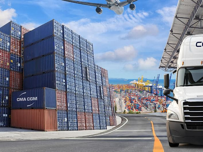 CEVA Logistics Signs MoU with The Hope Consortium