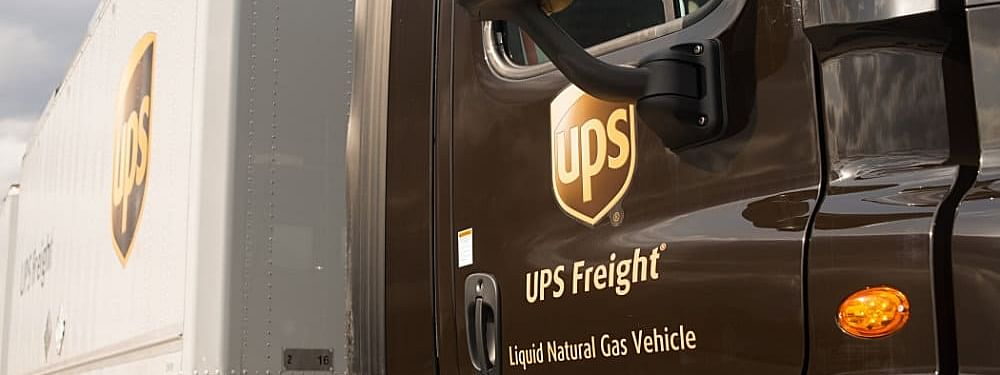 UPS to Sell UPS Freight to TFI International Inc.