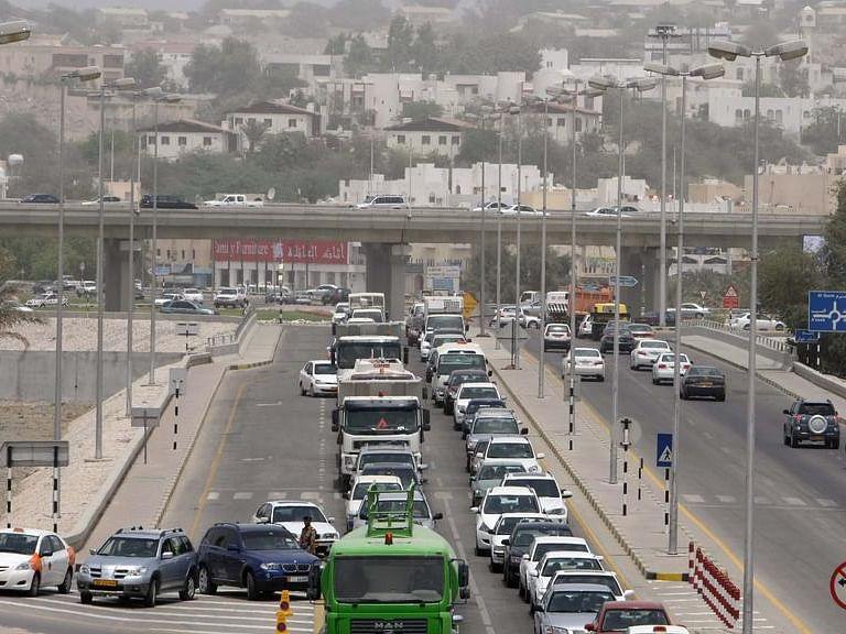 Oman Begins Implementation of TIR Road Transport System