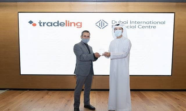 Tradeling Partners with DIFC to Accelerate Growth of B2B e-Commerce