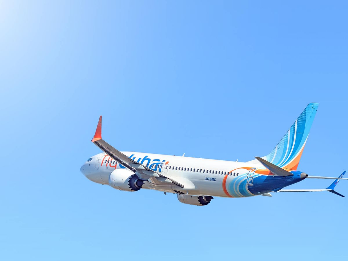 Boeing 737 MAX Set to Fly in UAE Airspace Once Again