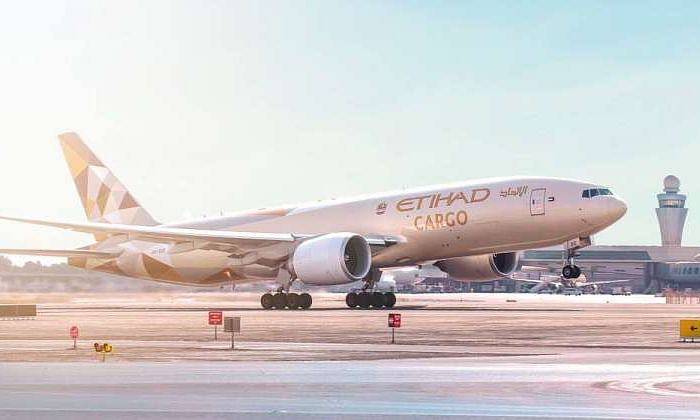 Etihad Cargo Joins UNICEF Humanitarian Airfreight Initiative