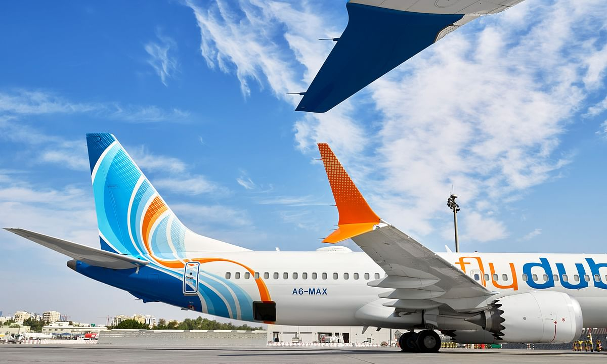 flydubai Prepares for Boeing 737 MAX Aircraft to Rejoin Fleet