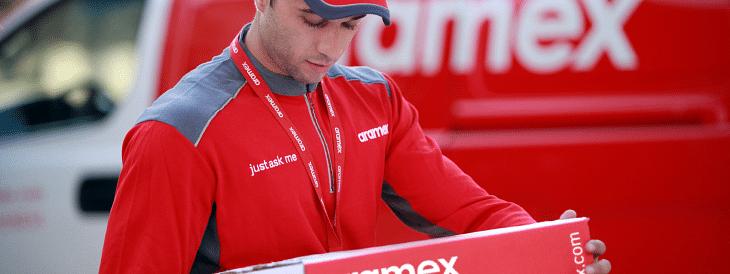 Aramex Announces Record Revenues for 2020