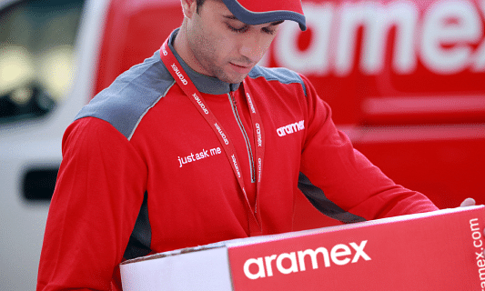 Aramex Announces Record Revenues for 2020