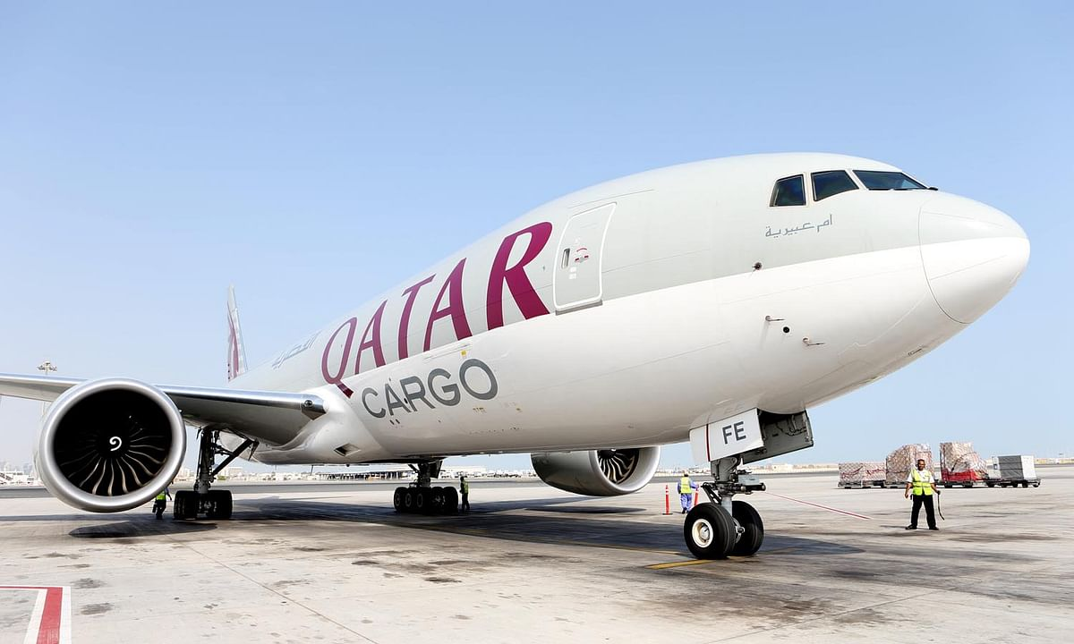 Qatar Airways Cargo Appoints GSAs for UAE, Saudi Arabia and Egypt