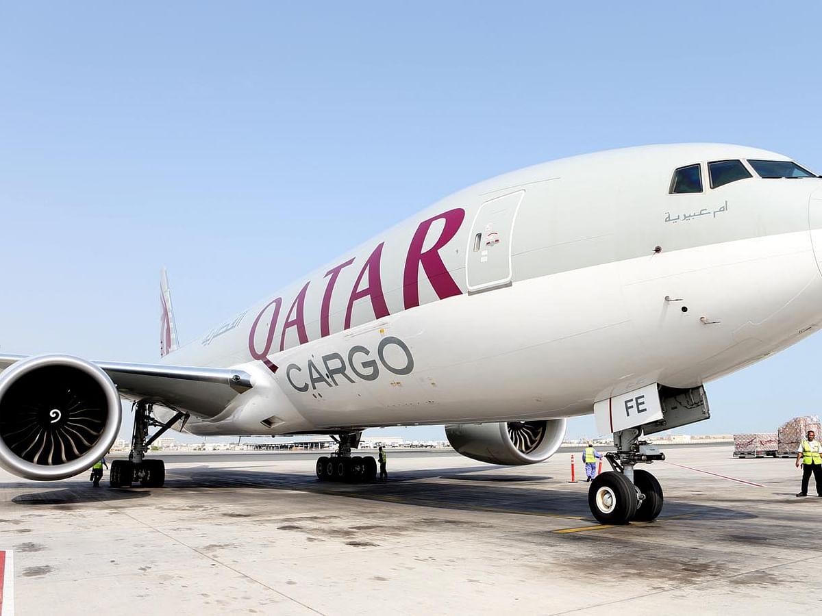 Qatar Airways Cargo Appoints GSAs for UAE, Saudi Arabia and Egypt