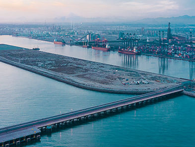 SOHAR, Hutchison Ports to Jointly Study SOHAR Port Expansion Options
