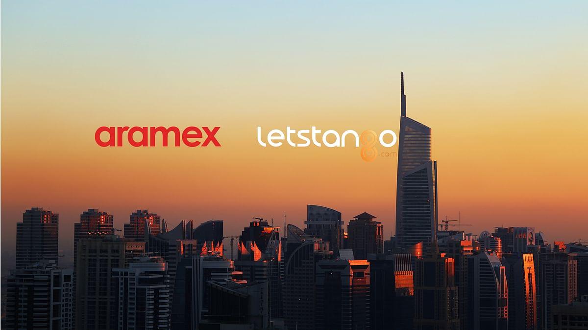 Aramex Partners with LetsTango.com to Power Cross-Border e-Commerce