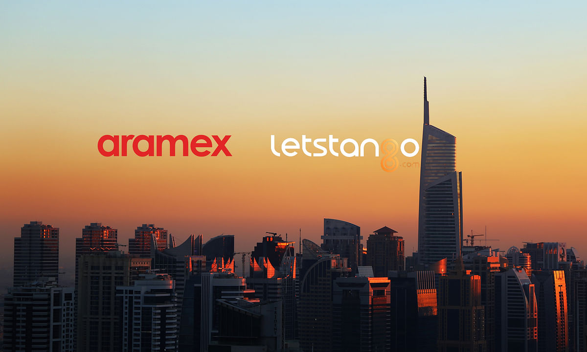 Aramex Partners with LetsTango.com to Power Cross-Border e-Commerce